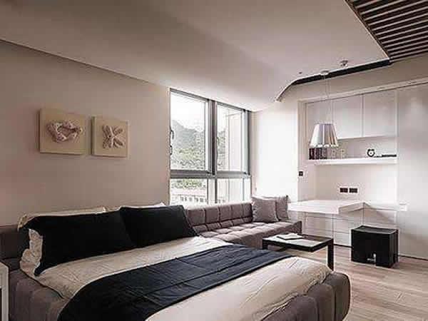 现代家居装修瓷砖铺贴后验收标准注意细节